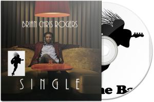 CD Singles case