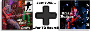Just 7.95 For 72 Hours